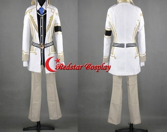 Kamigami no Asobi Ludere deorum Apollon Agana belea Cosplay Costume - Custom made in any size