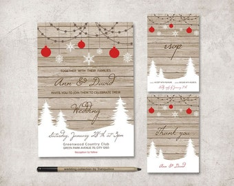 Winter wedding decor and style etsy trending in paper filmwisefo