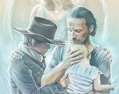 The Guardian (The Grimes Family)