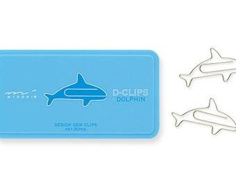 D - Clips -Dolphin