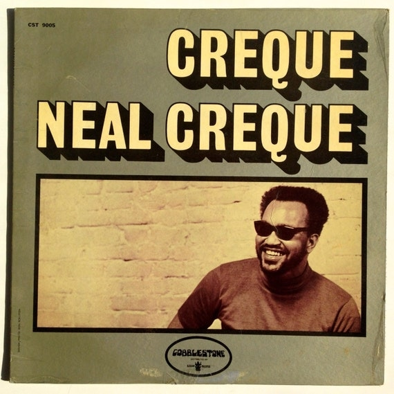 Neal Creque Neal Creque The Hands Of Time