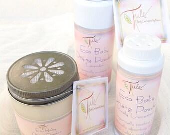 Eco Baby Drying Powder
