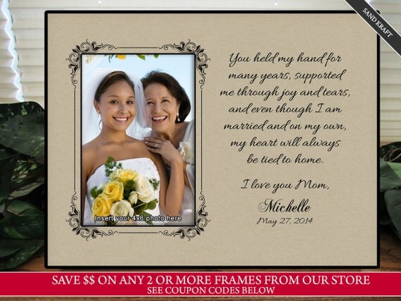 Wedding Gift For Mother In Law: Mother Of The Bride Gift Mother In Law Gift Mom Mothers Day