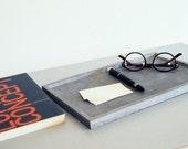 Catchall Tray // Concrete Valet Tray // Keys holder // Deco Design // Gift