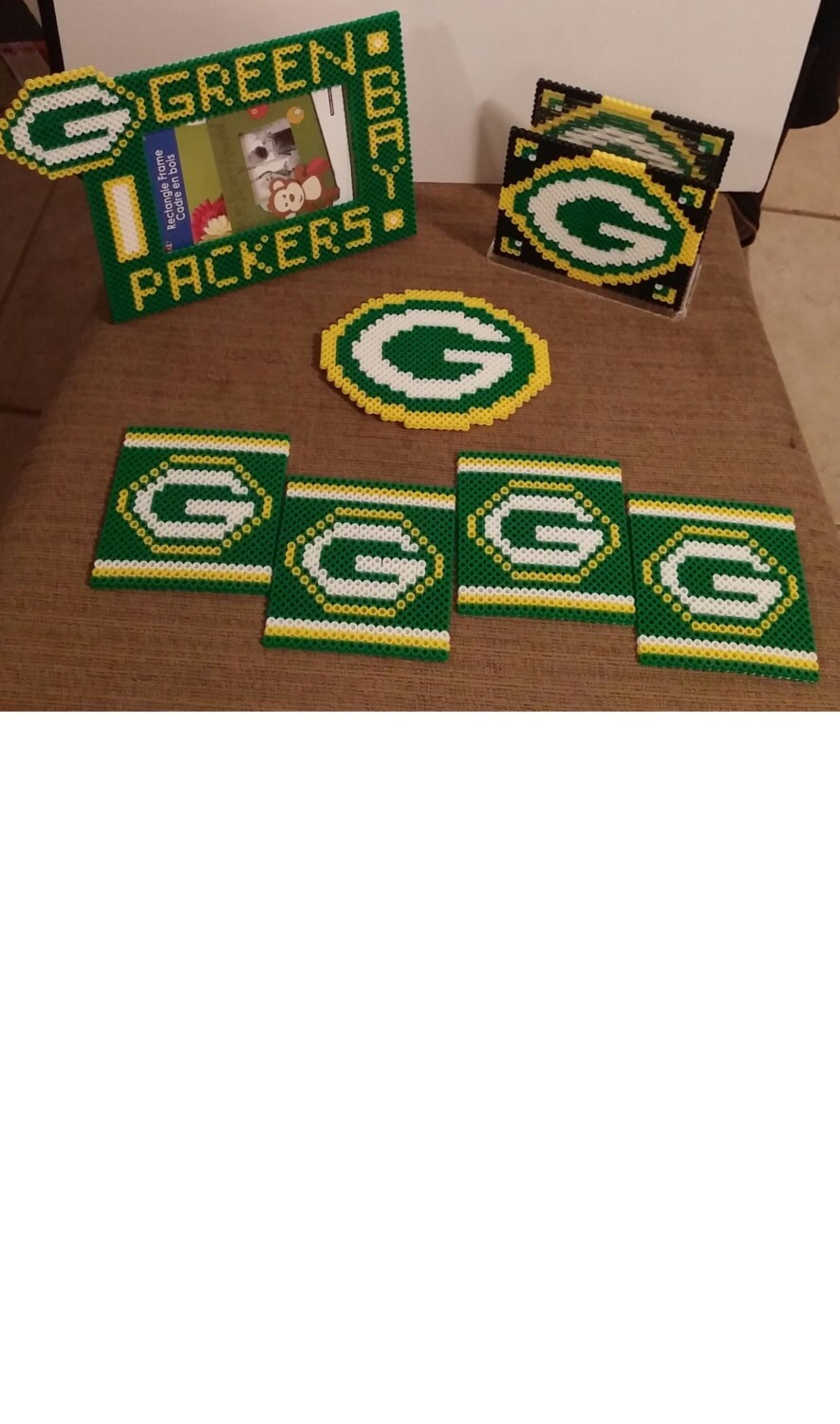 Green Bay Packers Home Decor Green Bay Packers Home