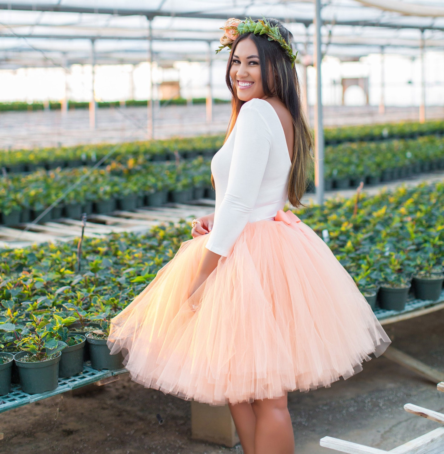 Tutus Tutu: Any Color Adult Tutu Bridesmaid Adult Tutu Wedding Tutu