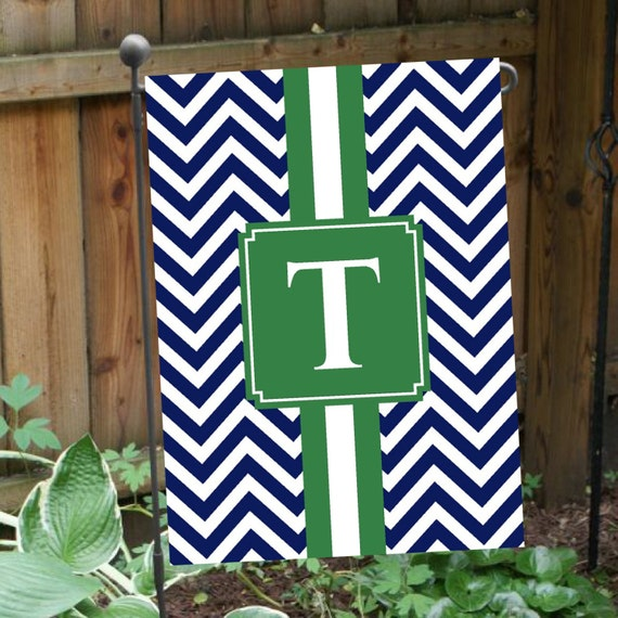 Personalized Flag Double Sided Garden Flag House By