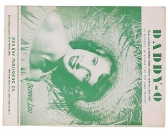 Bonnie Lou Sheet Music