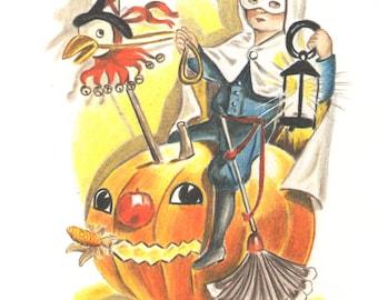 Victorian Halloween 9