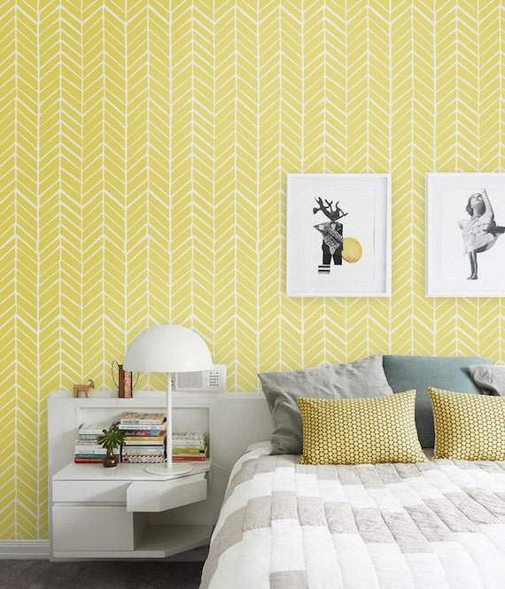 Items similar to self adhesive vinyl wallpaper for White self adhesive wallpaper