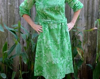 Really Cute Green Dress
