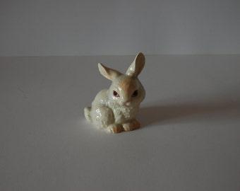 Goebel rabbit bunny figurine