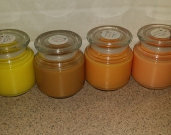 16 oz Natural Soy Candle