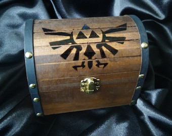 animal crossing chest ds: