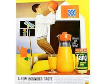 Tang - A Good Breakfast Commercial, 1980 - YouTube