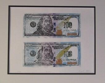 Two Hundred Dollars
