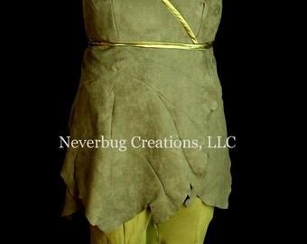 Adult Fairy Mary Costume