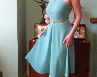 Vintage 50's reproduction dress 'Eliza'