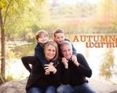 Autumn Warmth - Lightroom Preset