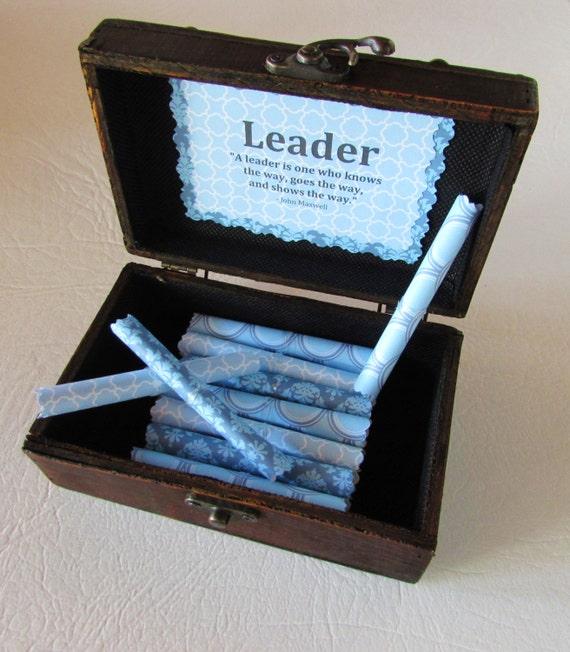 Leadership Gift, Motivational Gift, Boss Day Gift Idea, Best Boss, Unique Boss, Co-worker gift, Leadership Quotes, Motivational Quotes, Boss