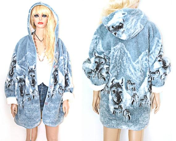 wolf fleece jacket uk -