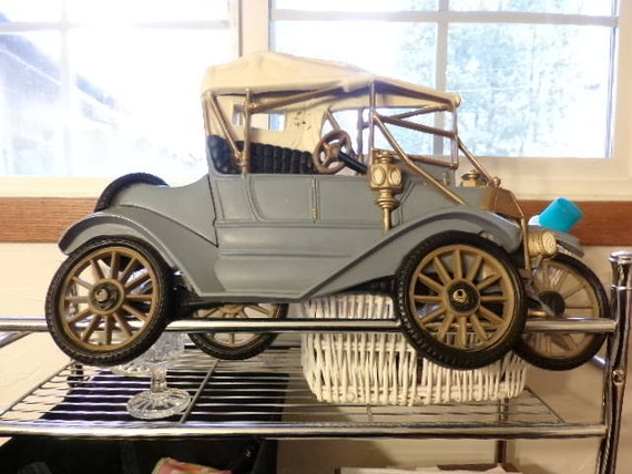 Ford Man Cave Decor : Ford model t wall decor burwood products