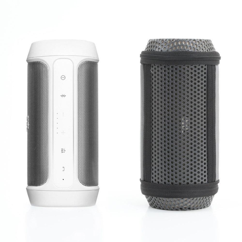 molded foam and hard shell case for jbl charge 2 speakers or. Black Bedroom Furniture Sets. Home Design Ideas