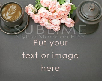 Styled Stock Photography / Styled Desktop / Photo Mock Up / Product Background / Styled Photography / JPEG Digital Image / StockStyle-388