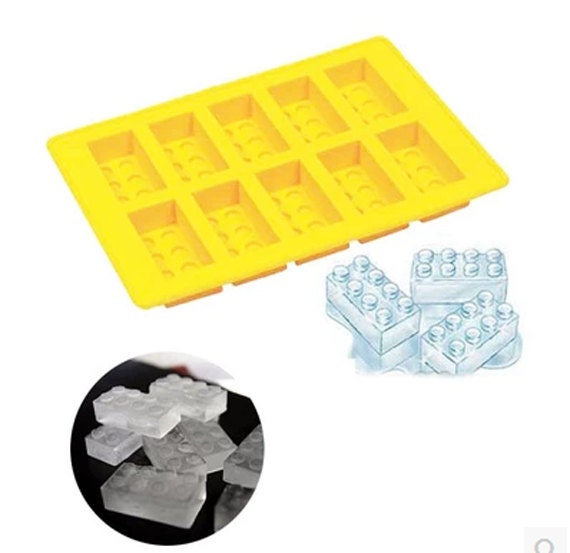 Building Blocks Of Ice Lattice Bakeware Diy Baking By