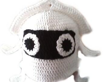 Custom Blooper Hat