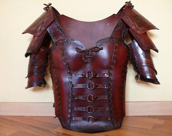 Female armor