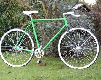 Bike Singlespeed sold Maurice!