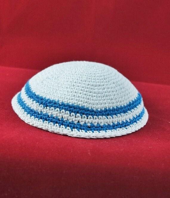 Kippah yarmulke yamaka kippa white cm kt