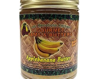 Applebanana Butter