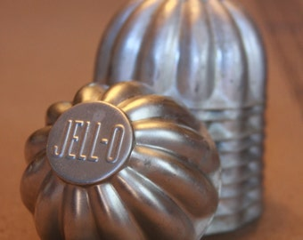 Popular Items For Vintage Jello Molds On Etsy