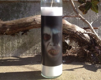 The Exorcist Candle