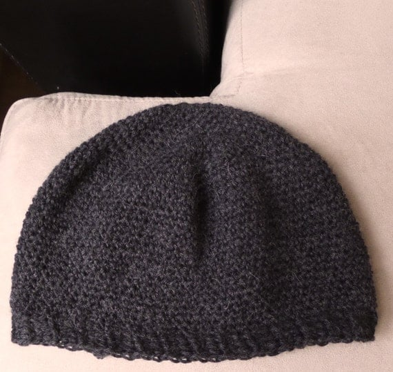 Crochet Patterns For Advanced Beginners : Crochet Beanie Pattern-Advanced Beginner