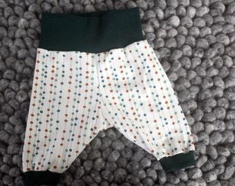 Nahikari. Pants baby 100% cotton
