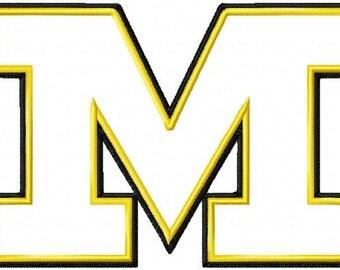 University of Missouri Applique