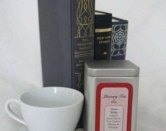 Oscar Wilde Tea