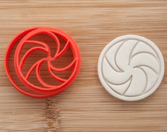Om Nom candy . Cookie cutters