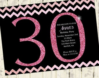 Flirty Invitation is awesome invitation design