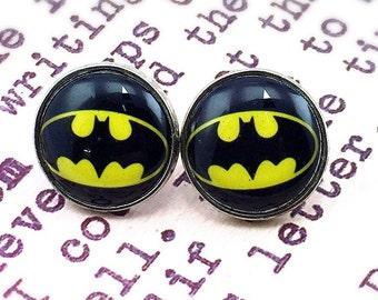 Batman earring (No.1)