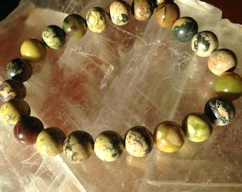 VALENTINE'S SALE Sale 50% Off Natural Jasper bracelet