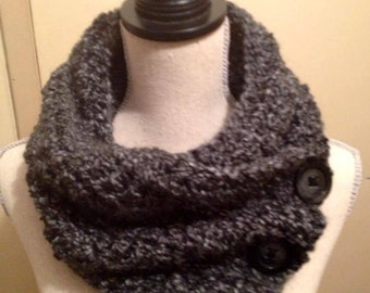 Cowl / Neck Warmer