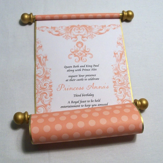 Fairytale Invitation Wording is good invitations example