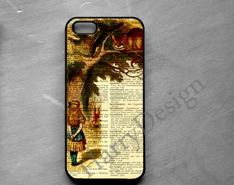 Alice in Wonderland iPhone 4 / 4s / 5 / 5s /5c, iPhone 6 / 6 Plus case, Samsung Galaxy S3 / S4 / S5 case, Note 2 Note 3 case, iPod Touch