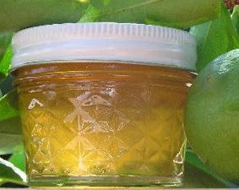 Organic Cay Lime Jelly