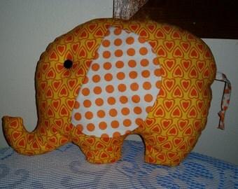 Elephant softie