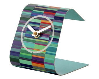 Tesselate Desk Clock